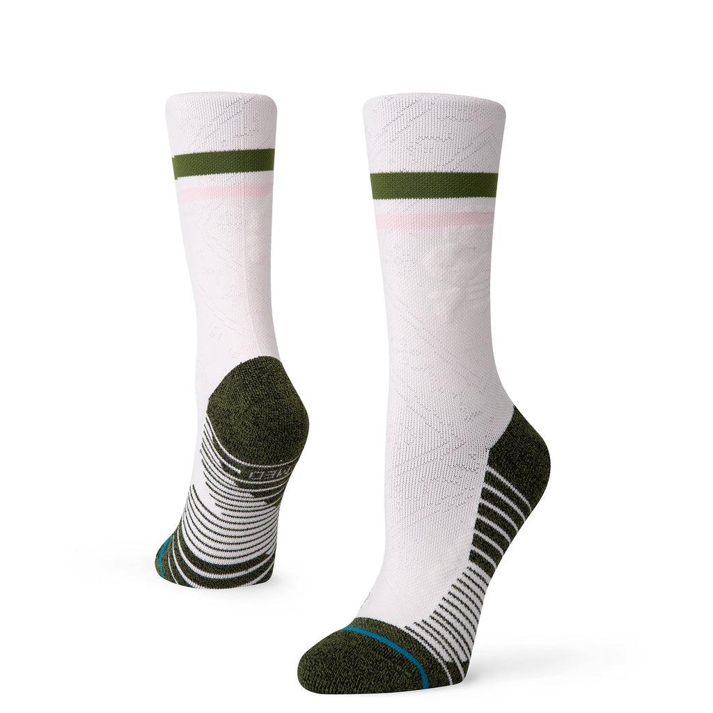 Stance Athletic Skulldana Crew Training Socks