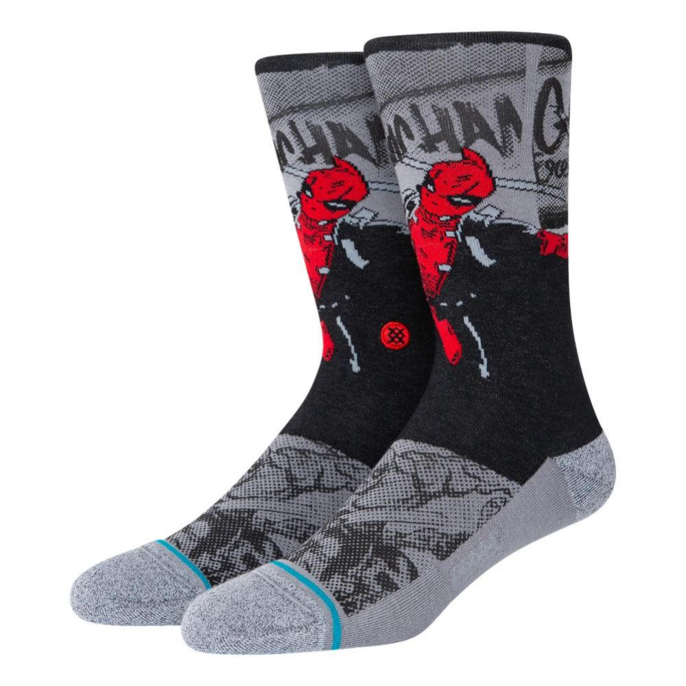 Stance Deadpool Sock