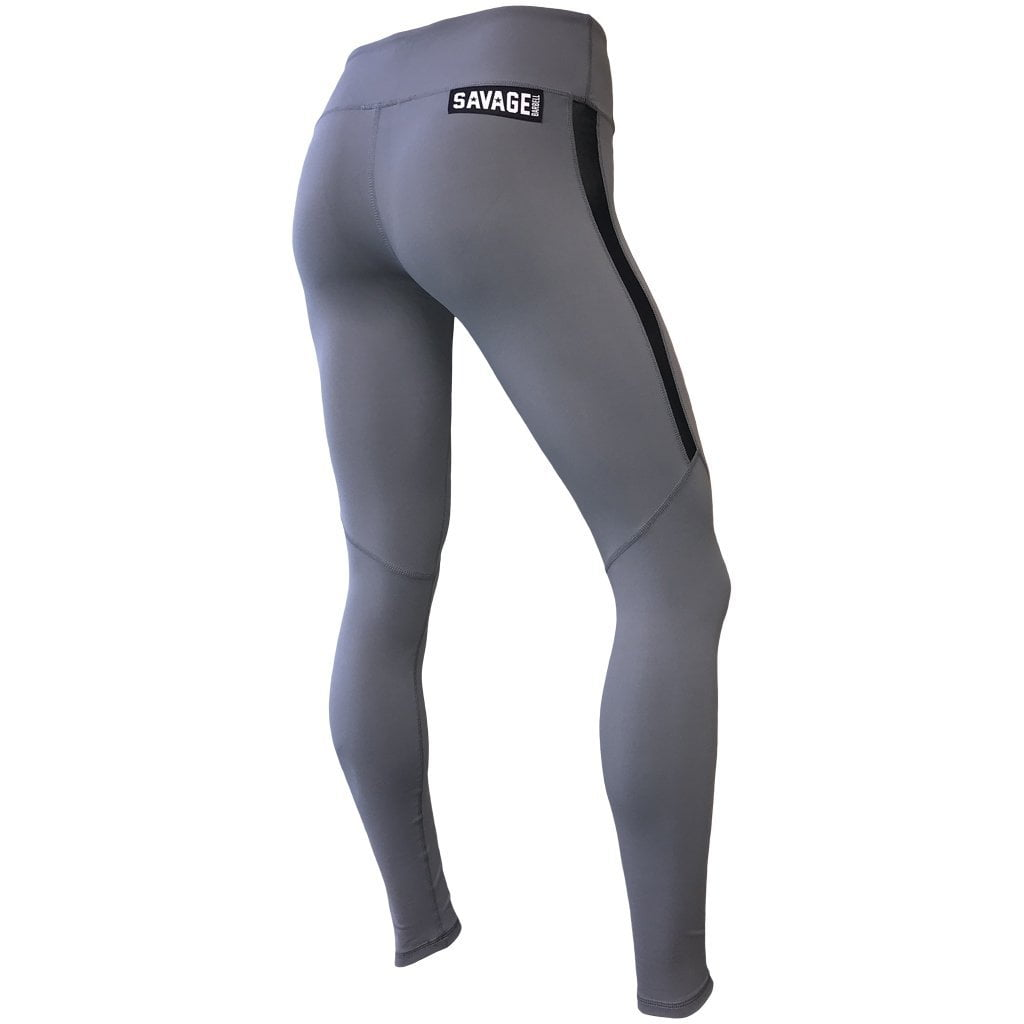 Savage Alloy Leggings