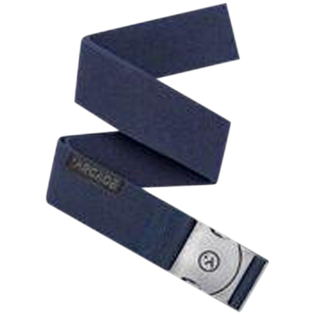 Belts - Arcade The Ranger Belt Navy