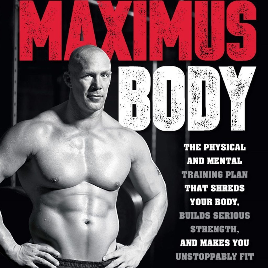 Book - Maximus Body