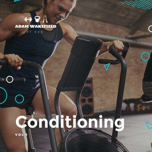 Books - AWPT Conditioning Ebook
