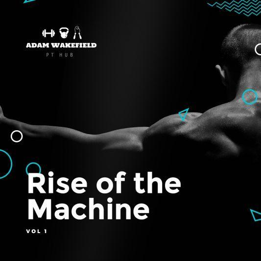 Books - AWPT Rise Of The Machines Ebook