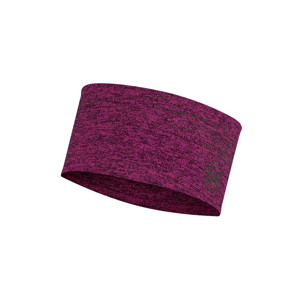 Buff Dryflex Pump Pink Headband