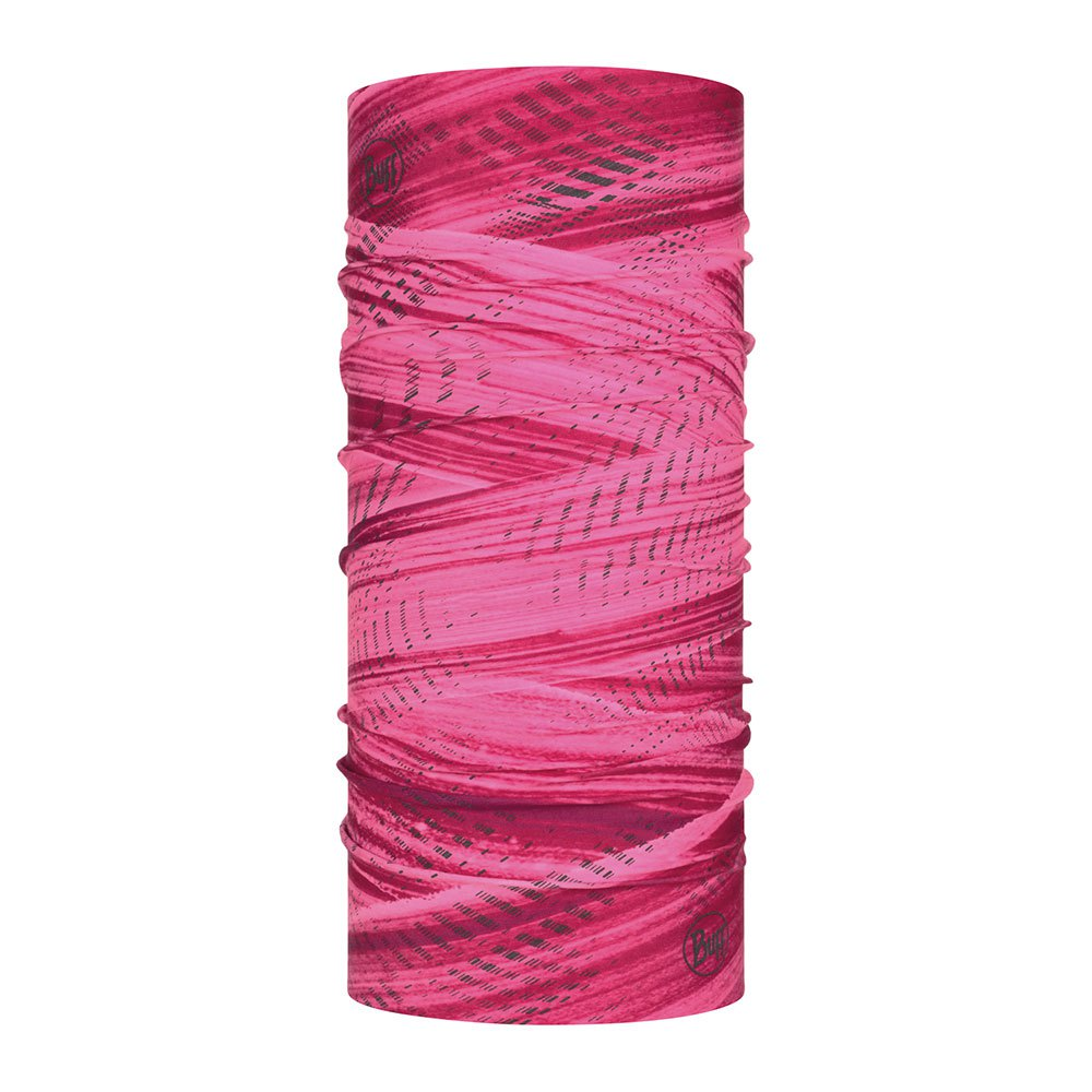 Buff Reflective Speed Pink
