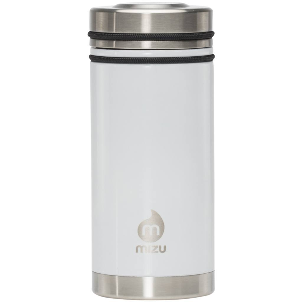 Coffee Flasks - MIZU V5 - Enduro White LE W V-Lid