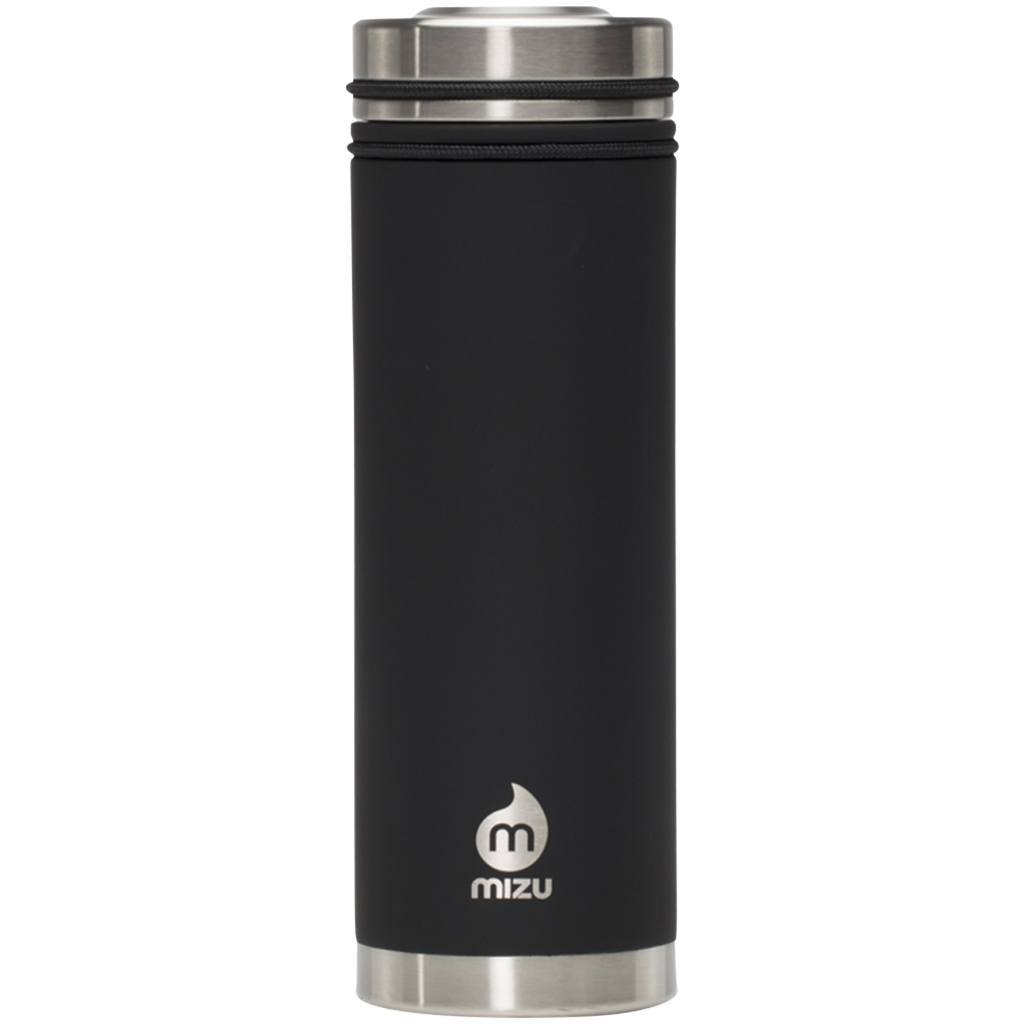 Coffee Flasks - MIZU V7 - Enduro Black LE W V-Lid