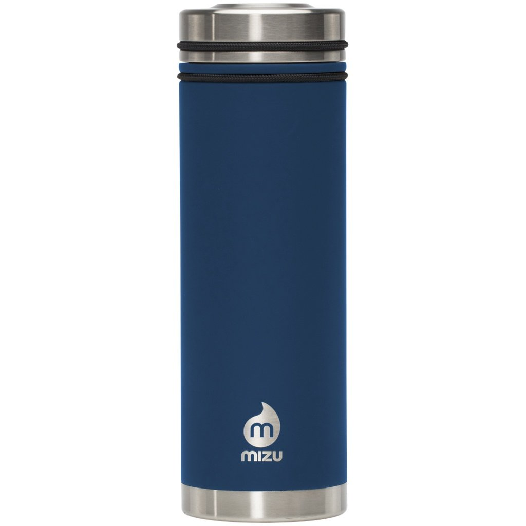 Coffee Flasks - MIZU V7 - Enduro Blue LE W V-Lid