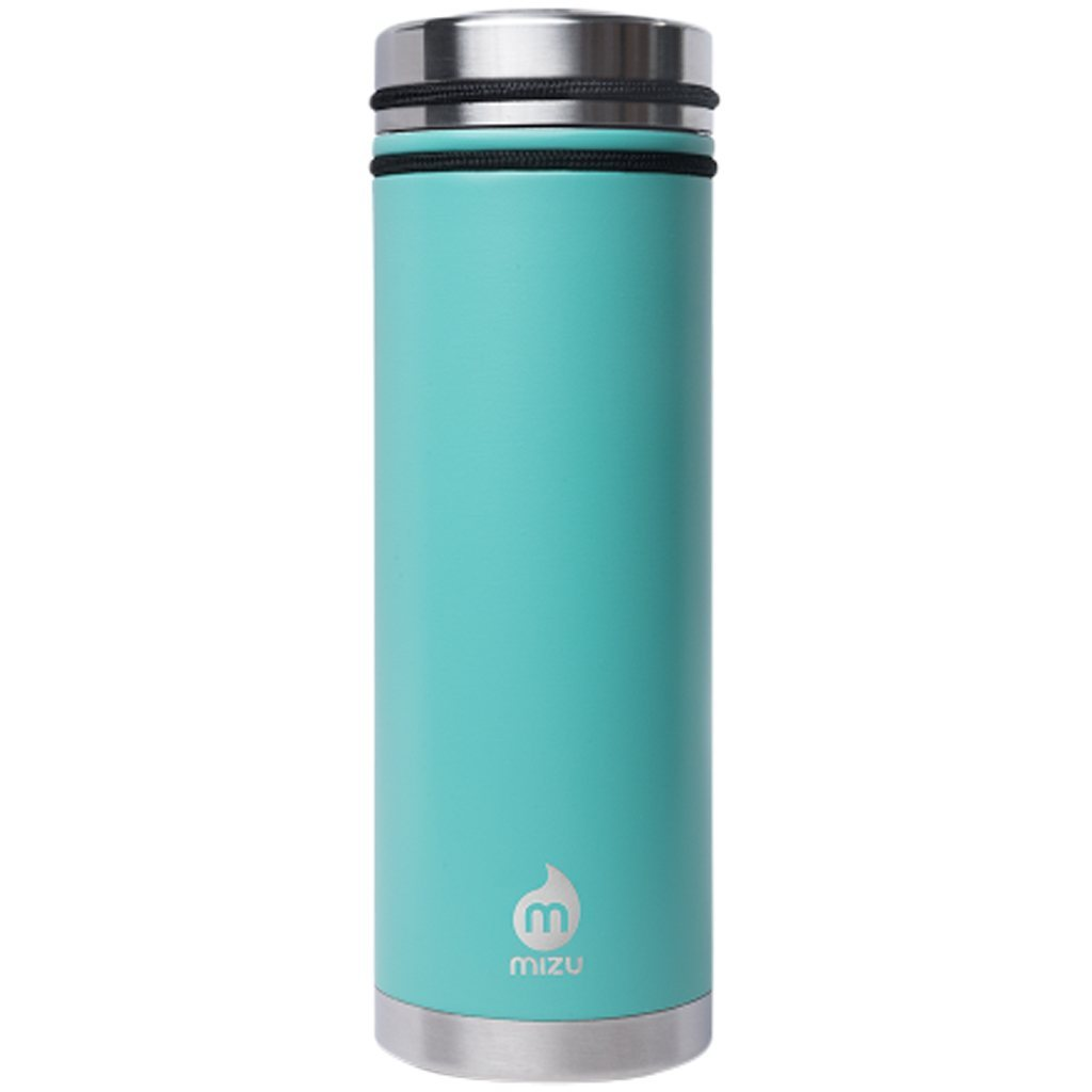 Coffee Flasks - MIZU V7 - Enduro Spearmint LE W V-Lid