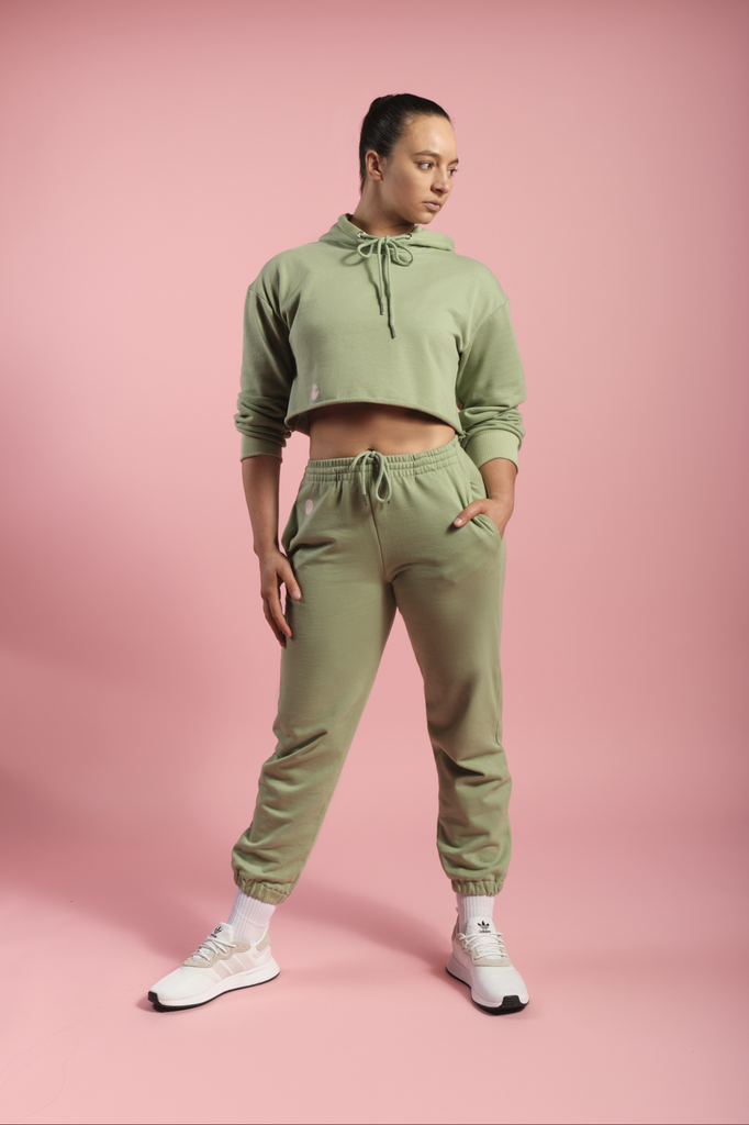 Athena Athletics Lola Mint Joggers