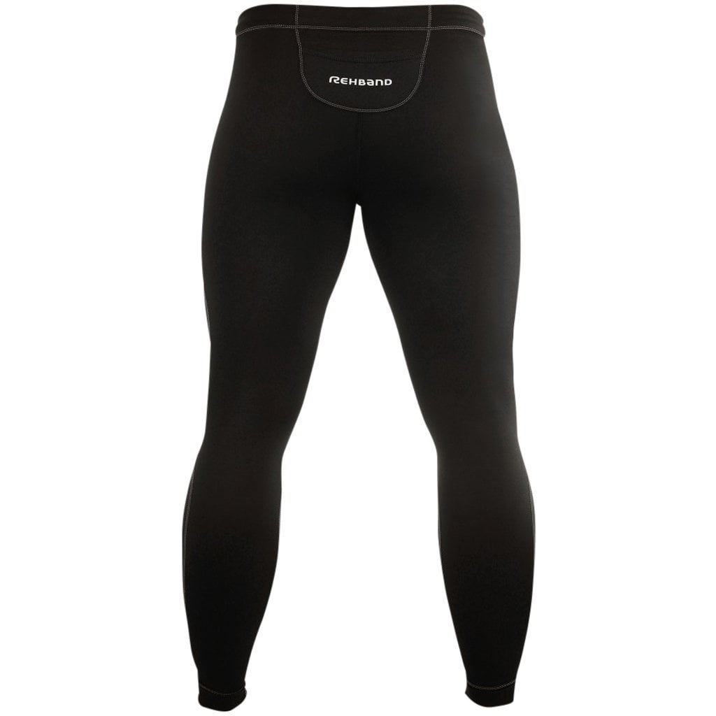 Compression Clothing - Rehband Raw Compression Tights Men