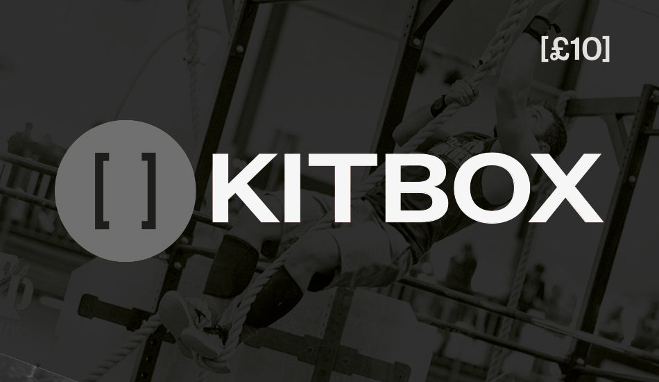 Kitbox Gift Cards