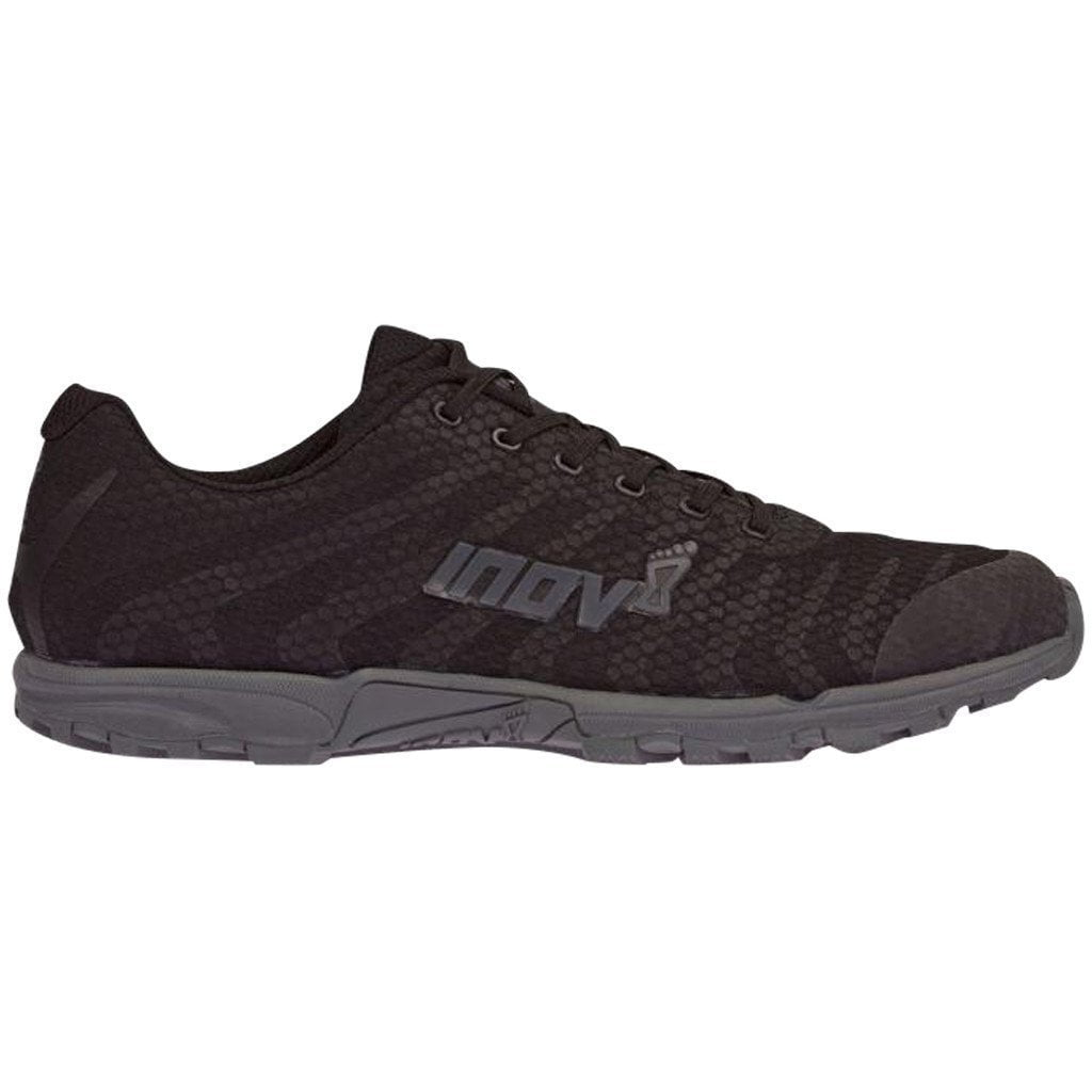 Footwear - Inov8 F-Lite 195 V2 Black / Grey