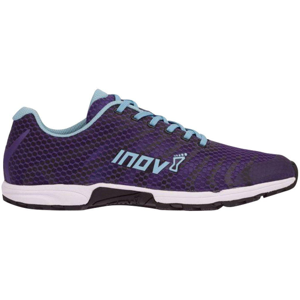 Footwear - Inov8 F-Lite 195 V2 Purple/Blue