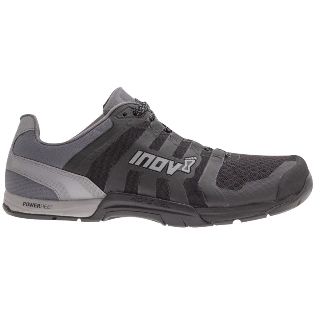 Footwear - Inov8 F-Lite 235 V2  Black / Grey
