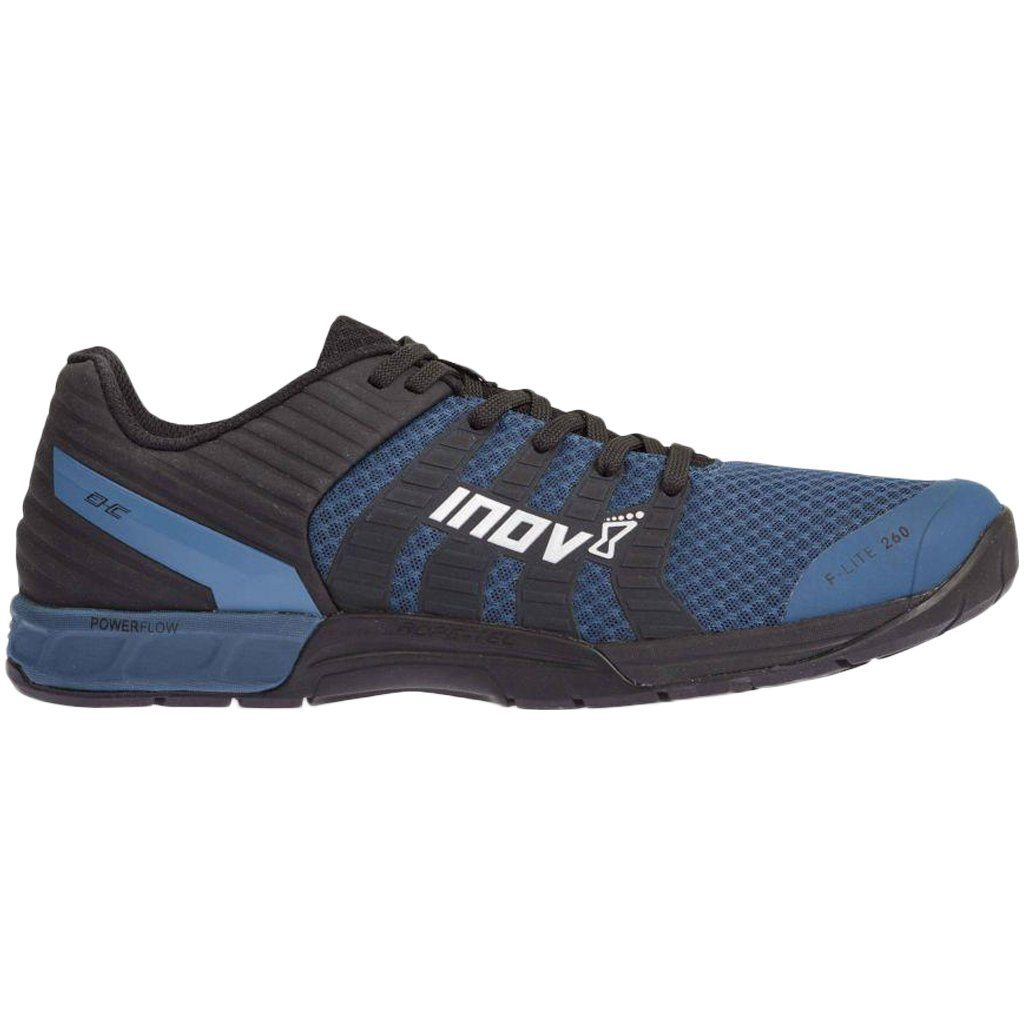 Footwear - Inov8 F-Lite 260 Blue / Black