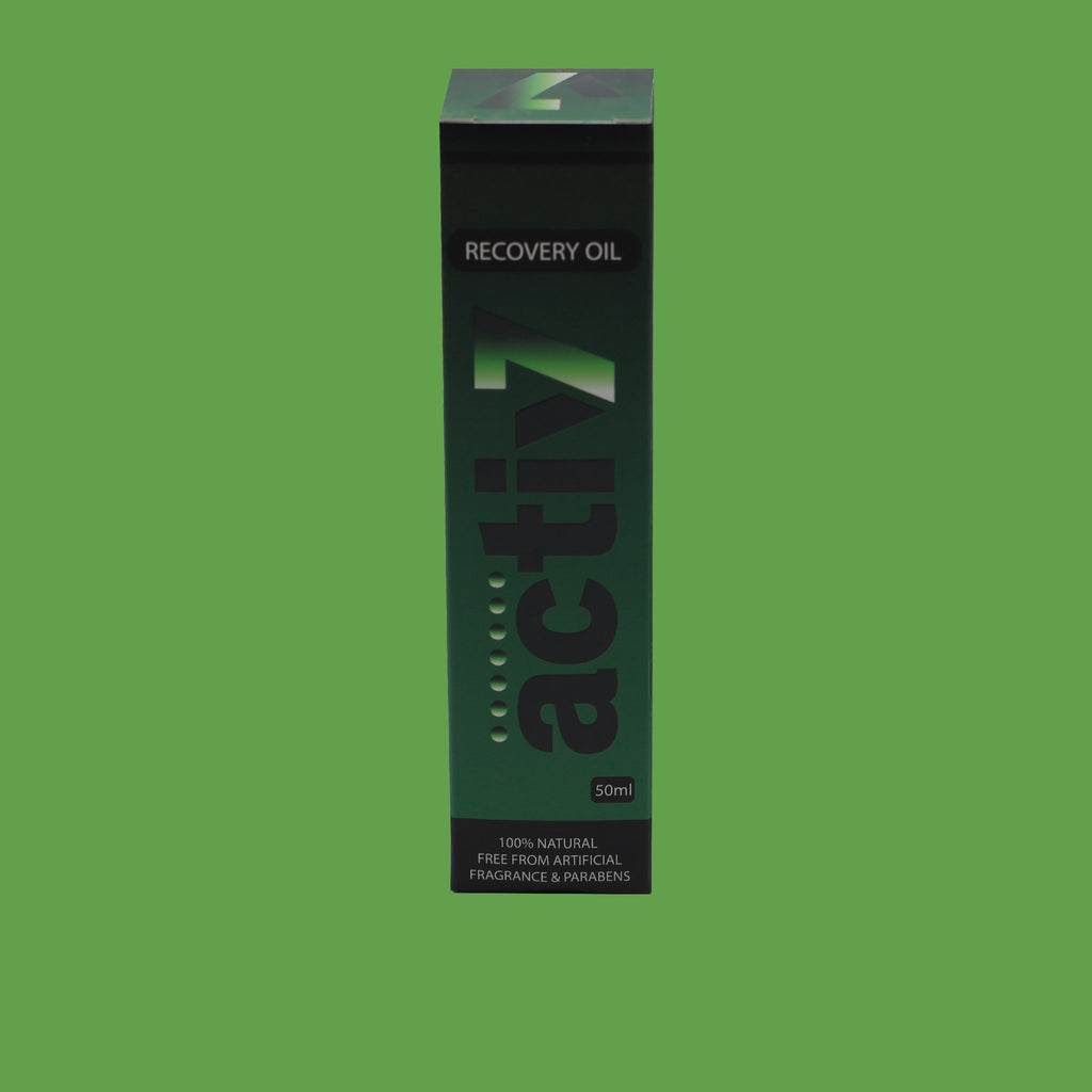 Activ7 Mini Recovery Device & Recovery Oil Bundle