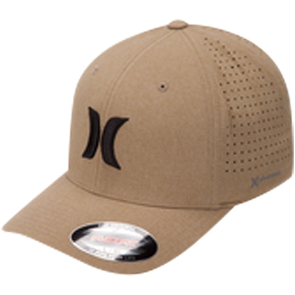 half off 17642 356b0 ... usa hurley phantom hat 4.0 khaki 16ee4 6bb2f