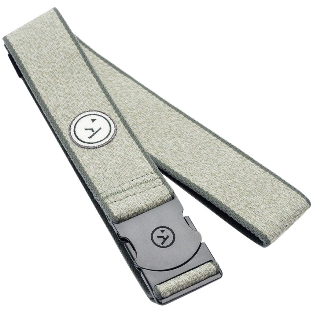 Arcade Vagabond Heather Gunmetal Belt