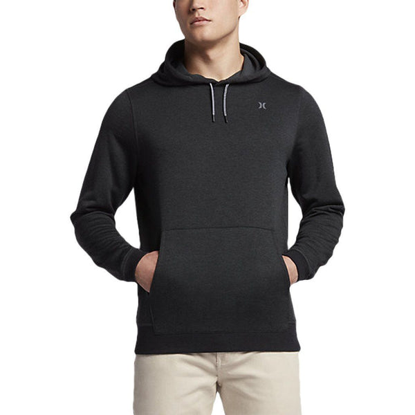Hoodie - Hurley Dri-Fit Disperse Pullover 2.0 Black