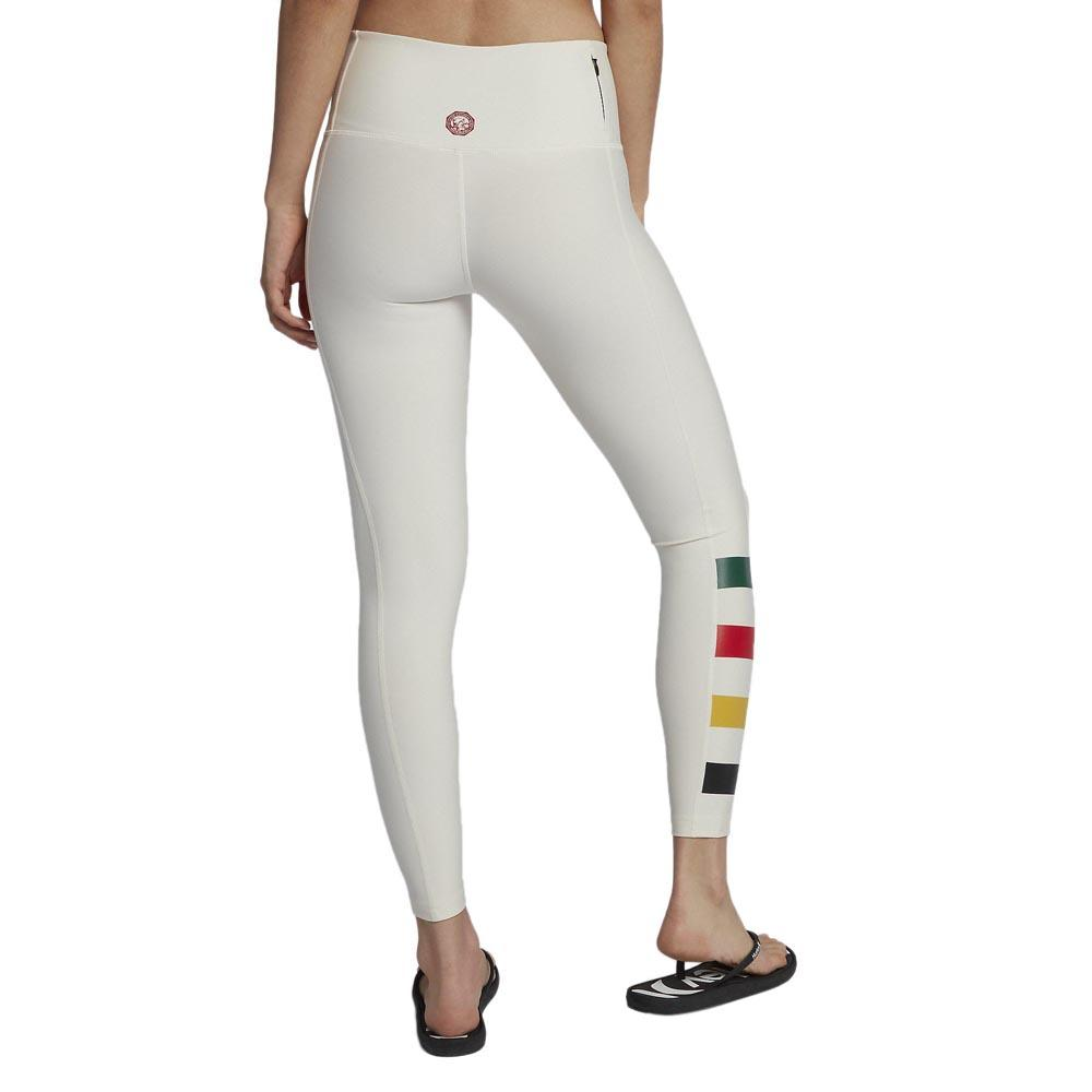 Hurley Pendleton Glacier Quick Dry Surf Leggings