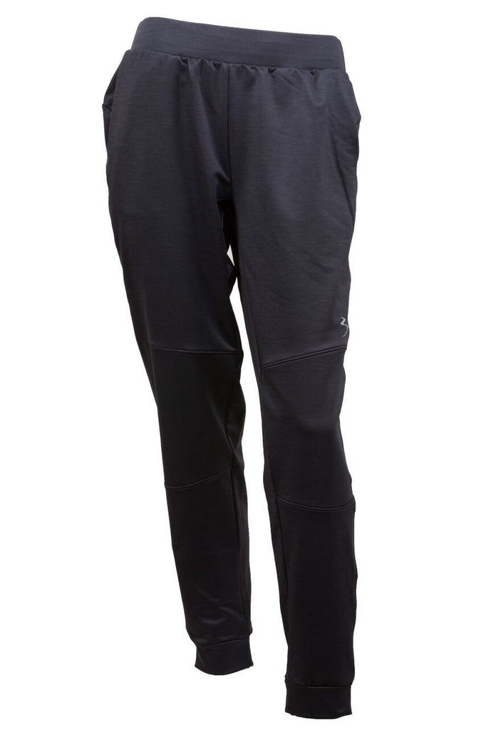 Jeans - Beach Elevate Tech Jogger Black Heather