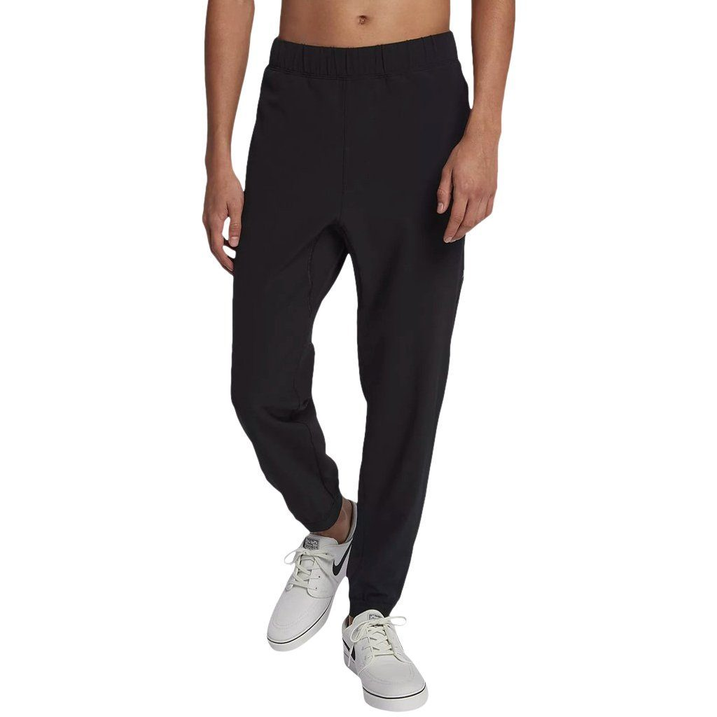 Jeans - Hurley Alpha Plus Jogger Black
