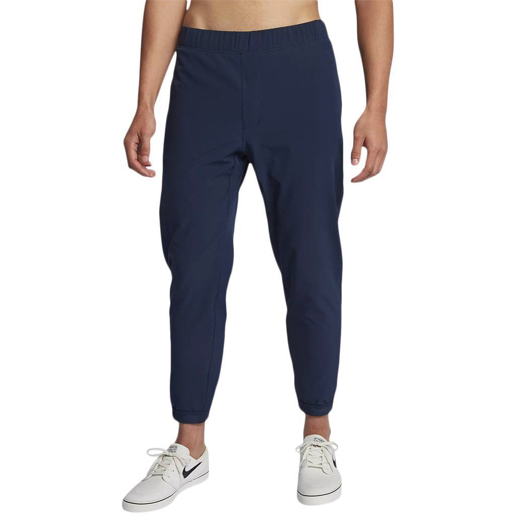 Jeans - Hurley Alpha Plus Jogger Obsidian