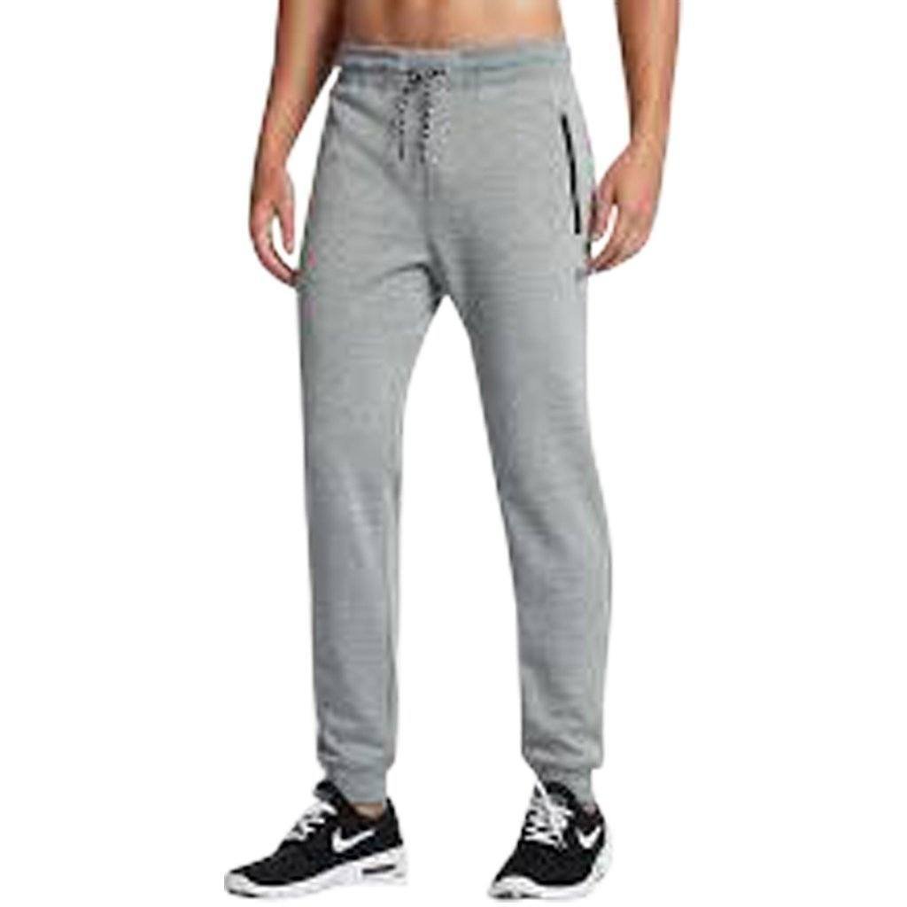 Jeans - Hurley Small Therma Protect Plus Jogger Grey Heather