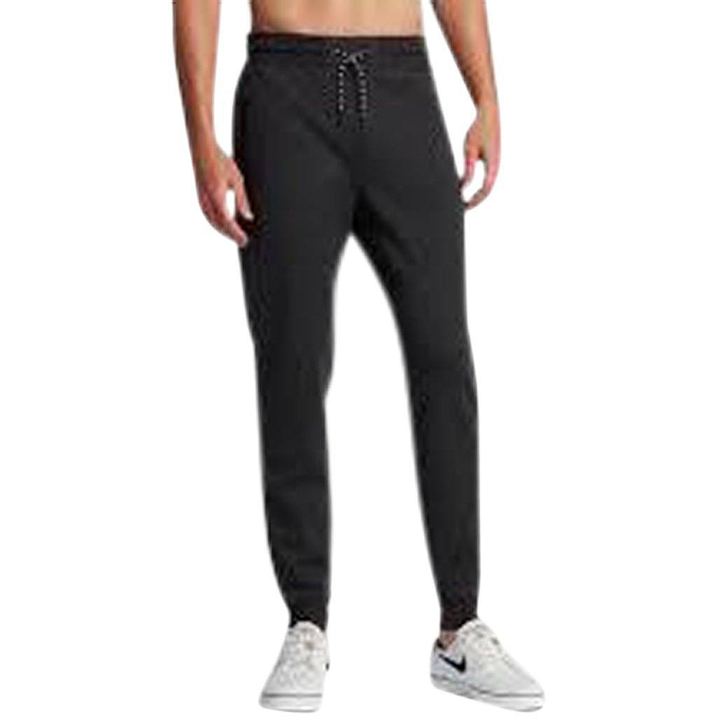 Jeans - Hurley Therma Protect Plus Jogger Black Heather