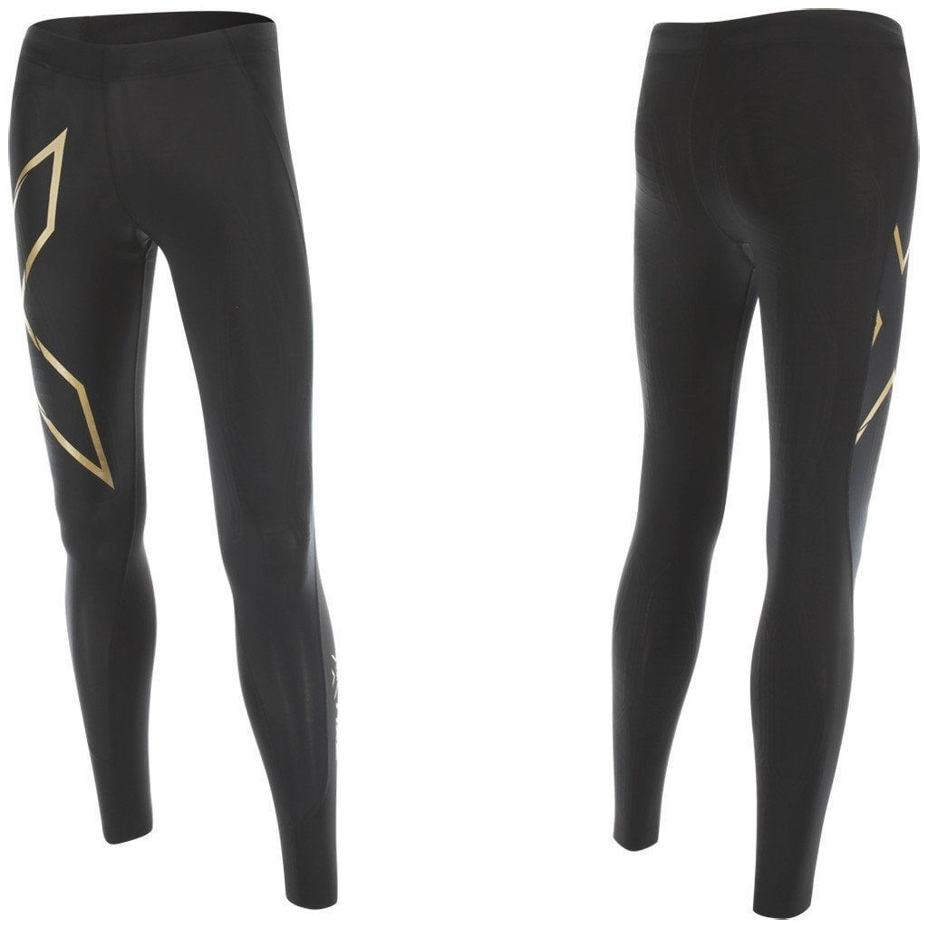 Leggings - 2XU MCS Cross Training Comp Tights