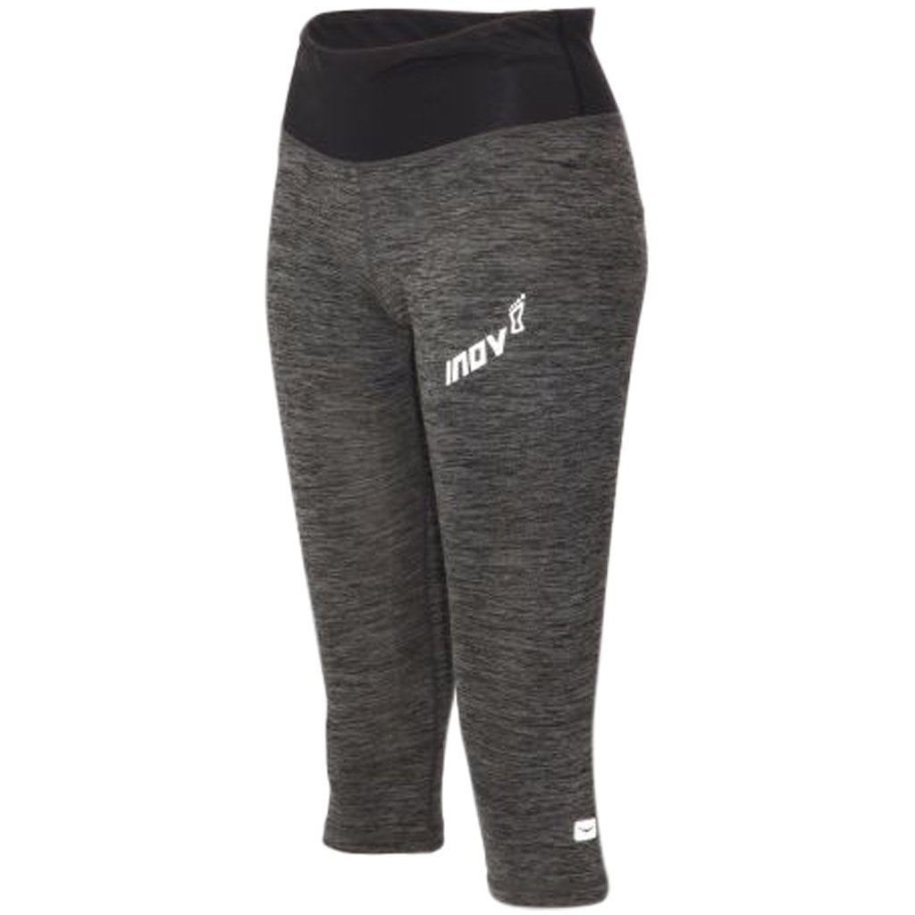 Leggings - Inov8 AT/C Capri Dark Grey Womens