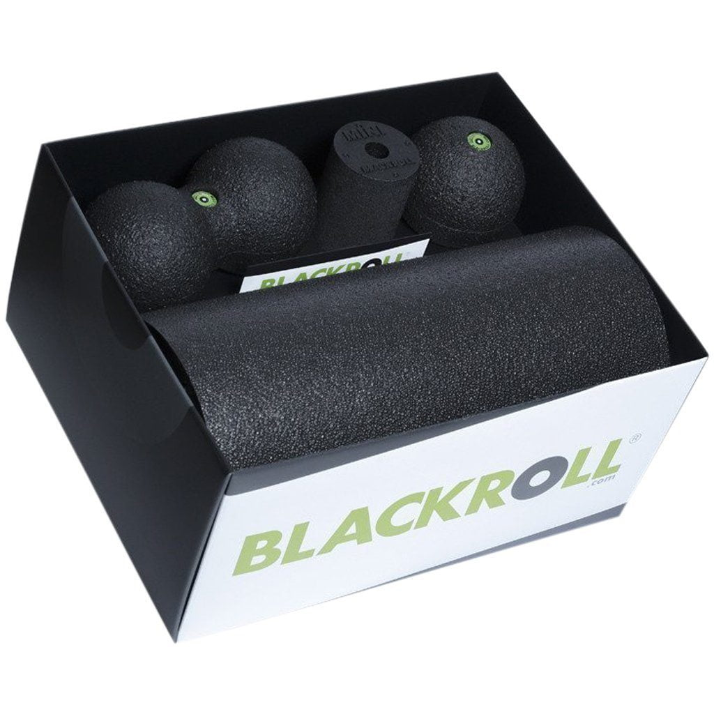 "Mobility - Blackroll ""Black Box"" Set"