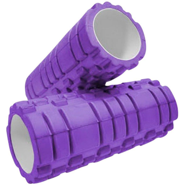 Mobility - More Mile The Beast Foam Roller Purple