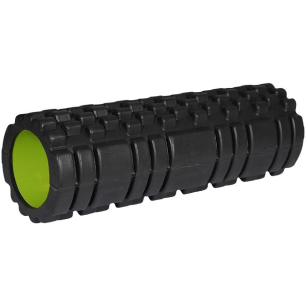 Mobility - More Mile The Beast Travel Size Massage Foam Roller Black