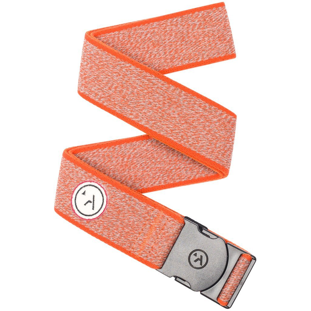 Arcade Vagabond Heather Orange Belt