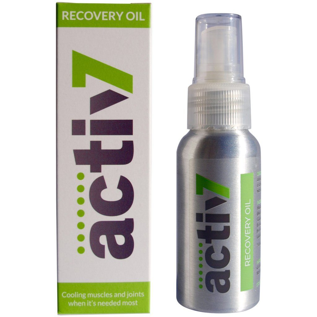 Recovery - Activ7 Recovery Oil
