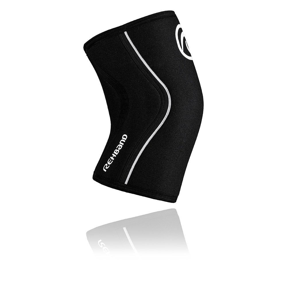 Rehband RX Power Max 7mm Knee Sleeve
