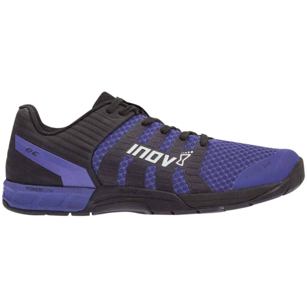 Shoes - Inov8 F-Lite 260 Purple / Black