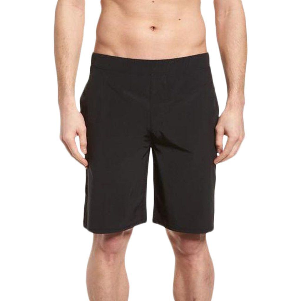 "Shorts - Hurley Alpha Trainer 2.0 18.5"" Black"