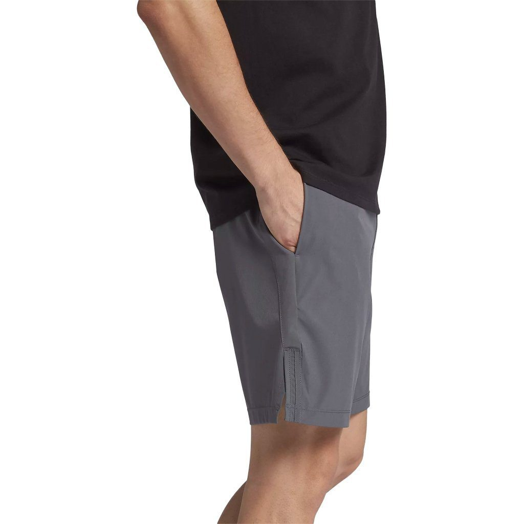 Shorts - Hurley Alpha Trainer 2.0 18.5' Dark Grey