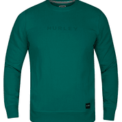 Shorts - Hurley Atlas Boxed Crew Neptune Green