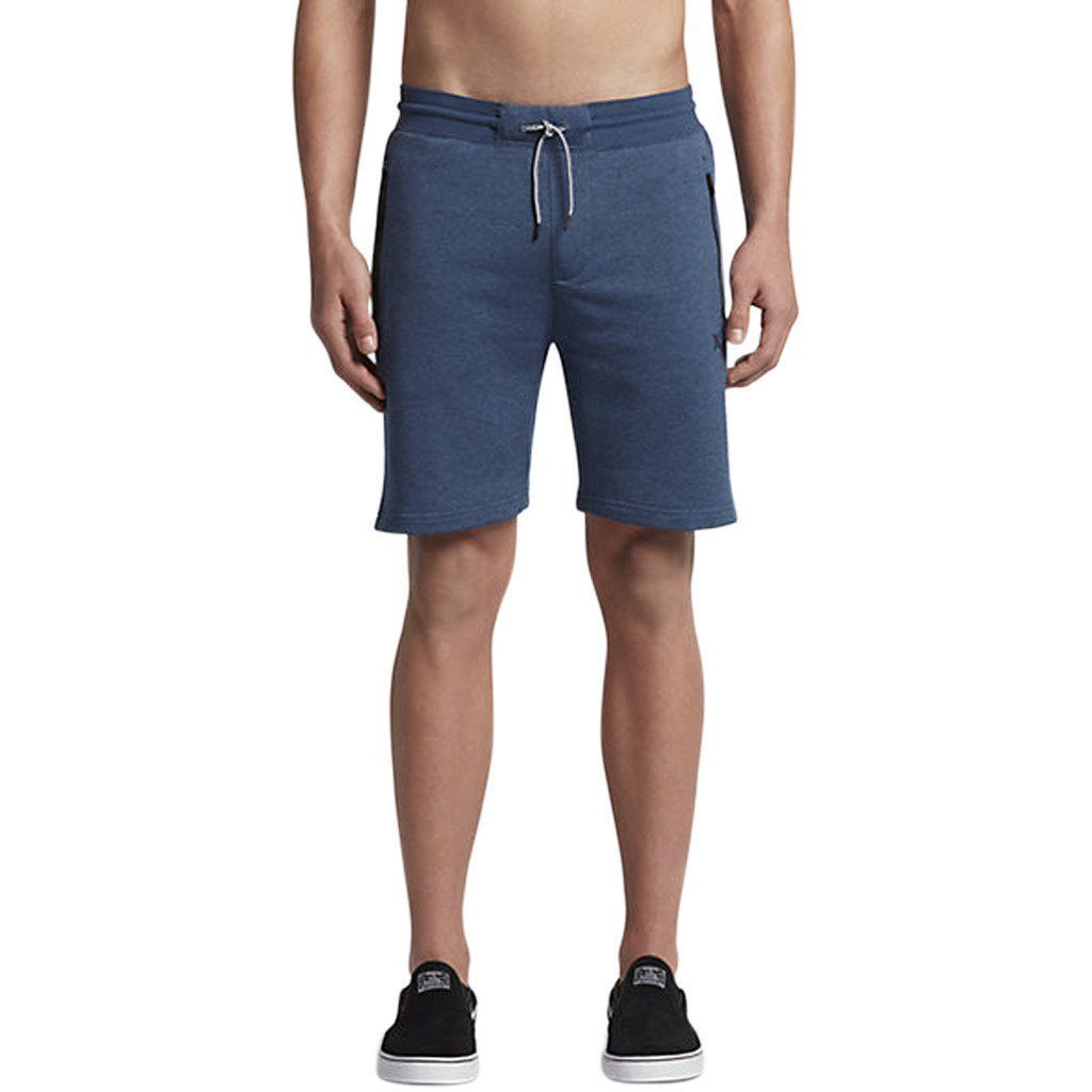 Shorts - Hurley DRI-FIT DISPERSE SHORT 2.0 Squadron Blue