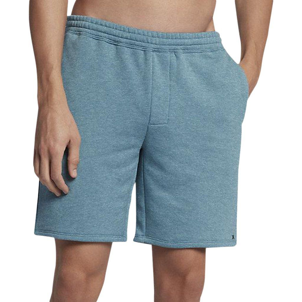 Shorts - Hurley Dri-Fit Expedition Short Aqua
