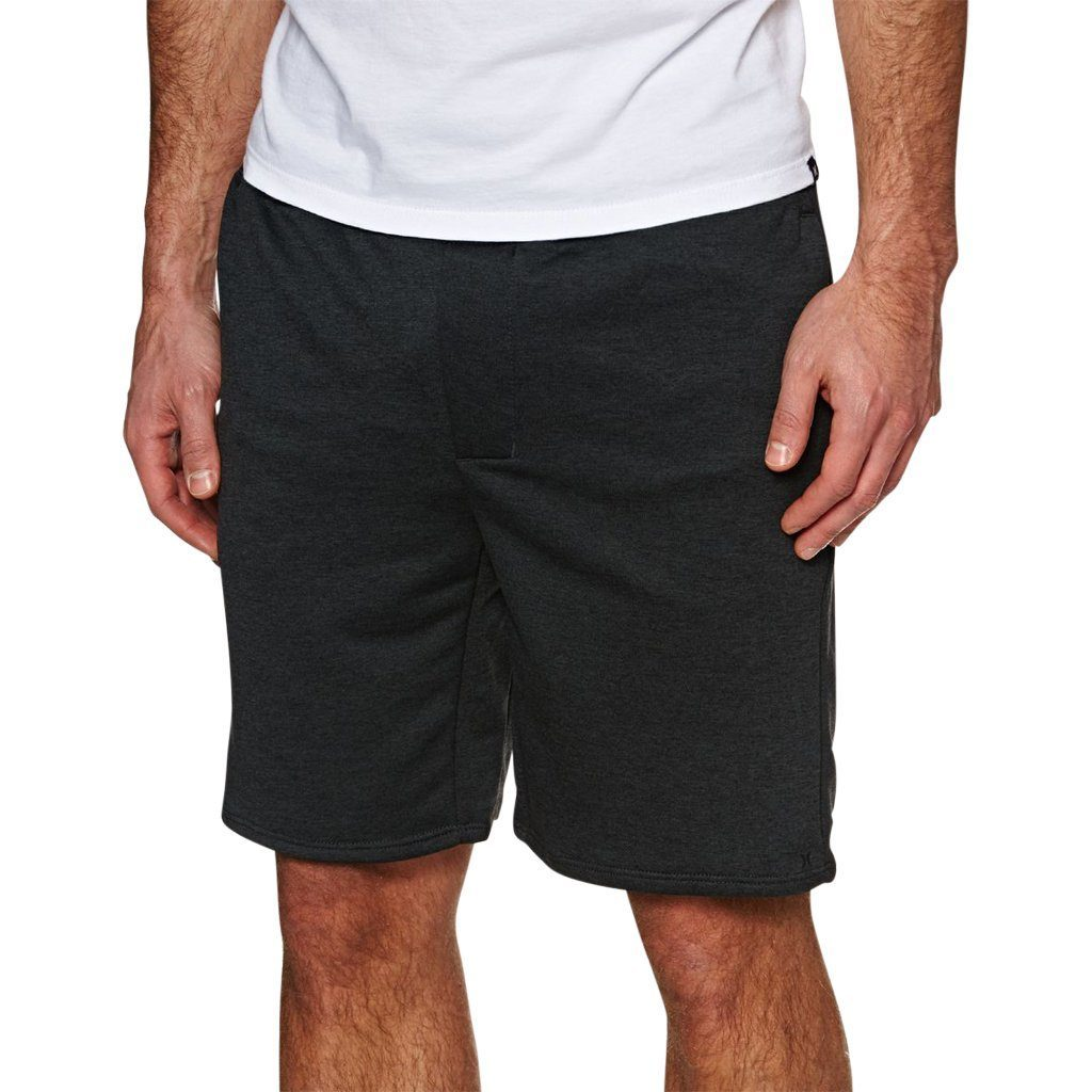 Shorts - Hurley Dri-Fit Expedition Short Black Heather