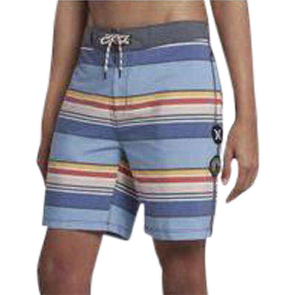 Shorts - Hurley Pendleton Yosemite Beachside 18' Obsidian