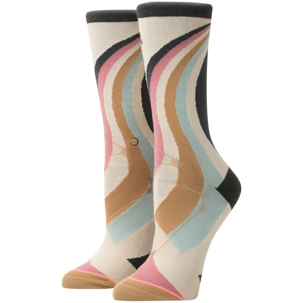 Socks - Stance Aquarius Zodiac Sock