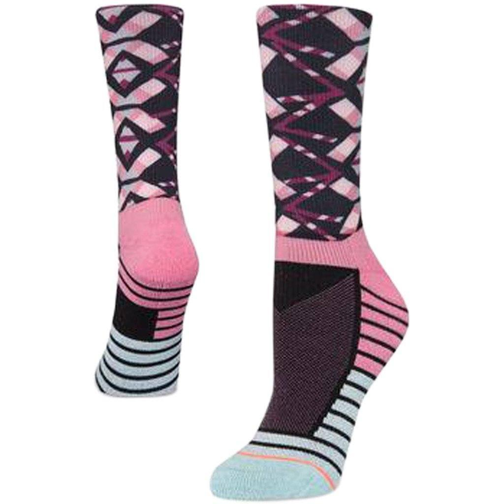 Socks - Stance Axis Crew Sock