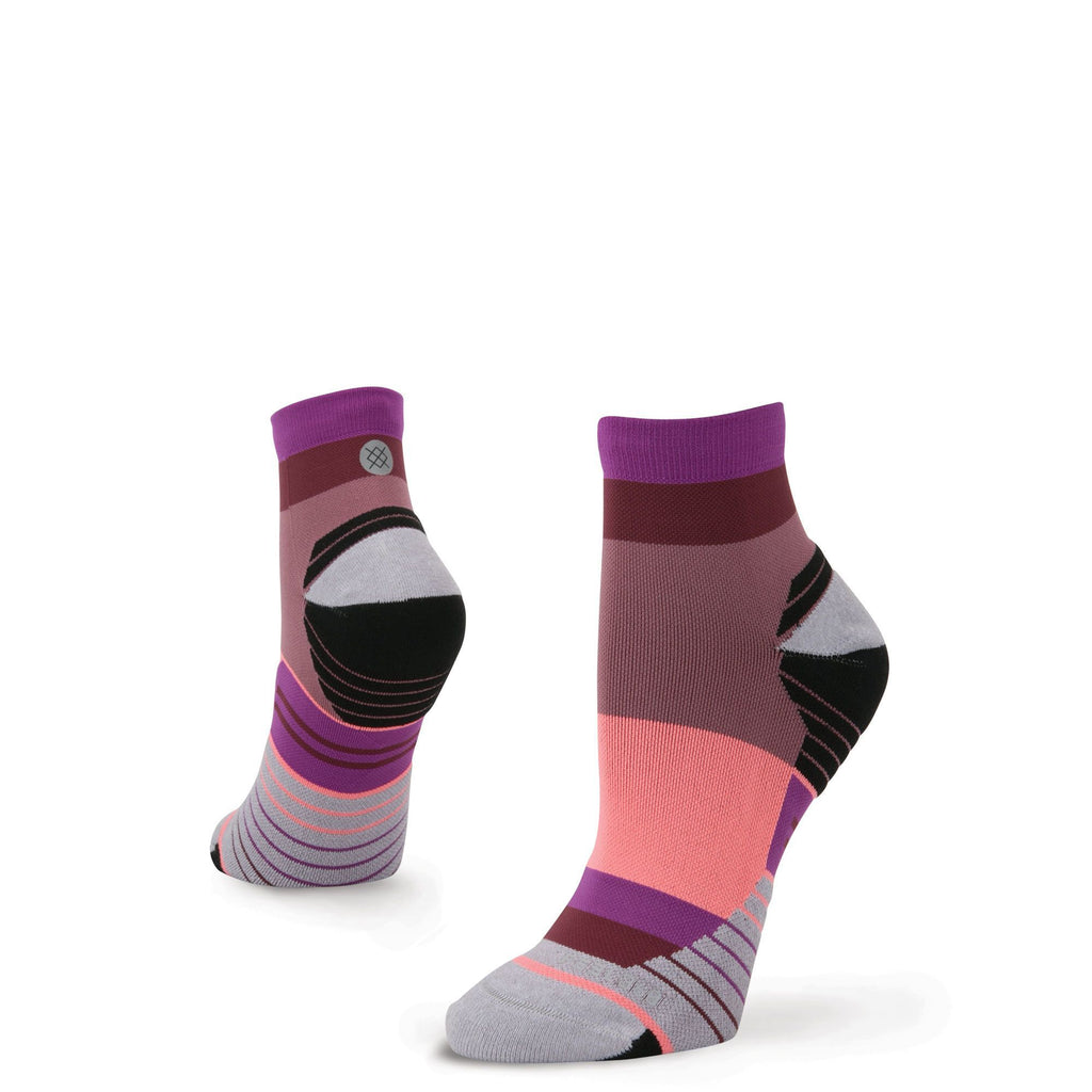 Socks - Stance Carb Purple