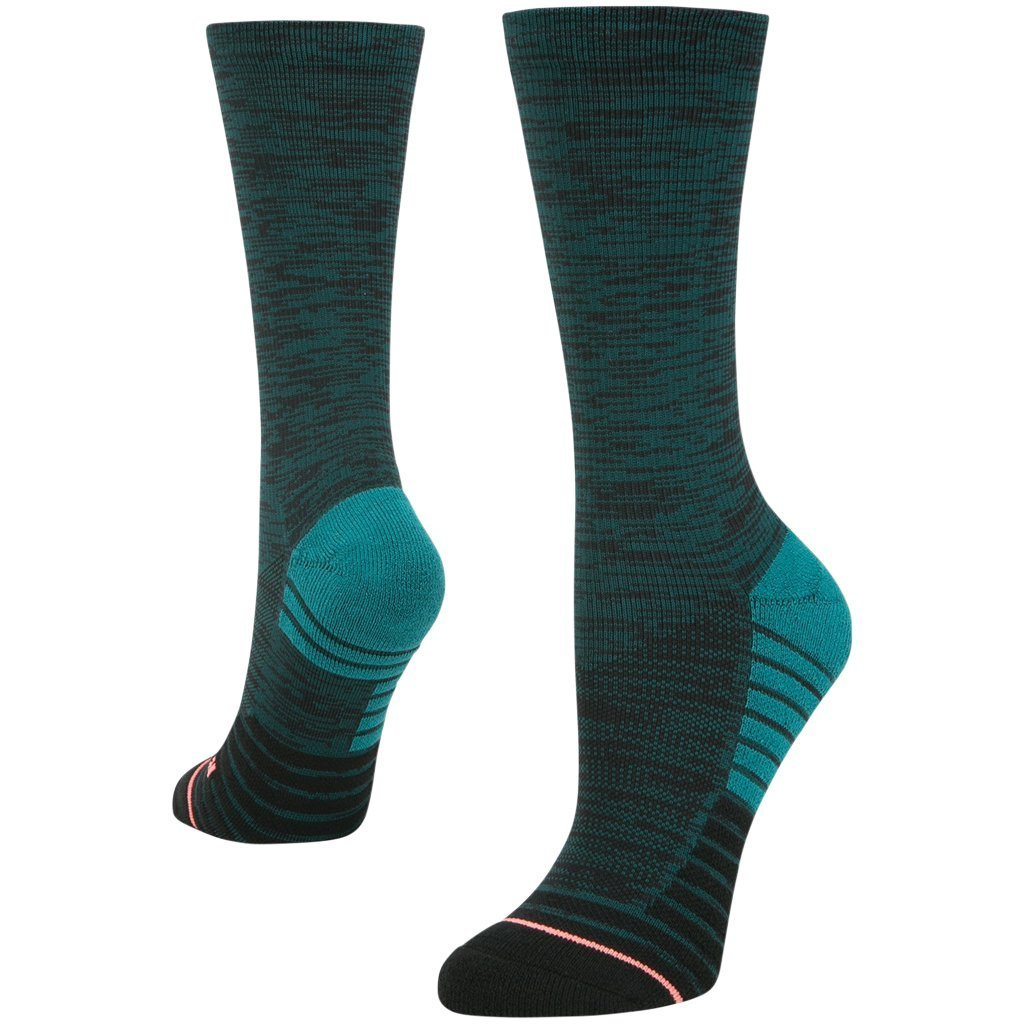 Socks - Stance Circuit Crew Blue Sock